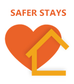 Safer Stays at White Cottage Keswick