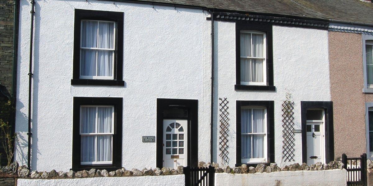 The White Cottage Keswick