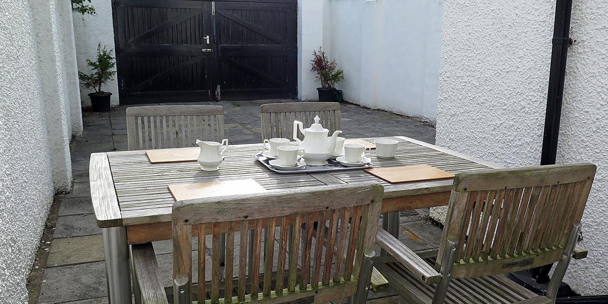 EThe White Cottage, Keswick