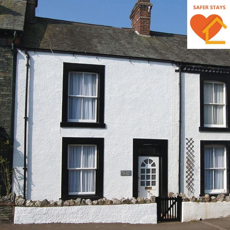 The White Cottage, Keswick